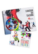 CSIA Canadian Ski Teaching Manual (Includes Teaching Children's Booklet)