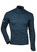 Craft - Men's - Blaze Half Zip T-Neck - Teal