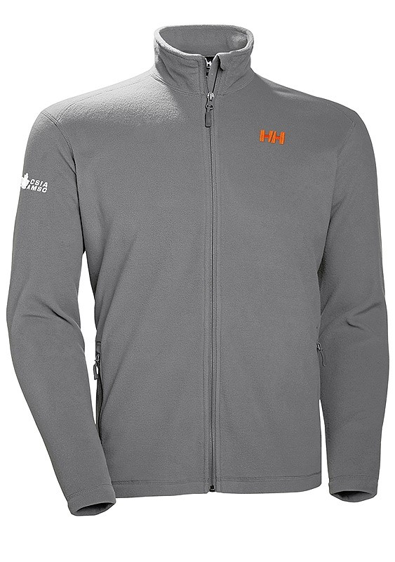 Helly Hansen - Men's Daybreaker Fleece Jacket