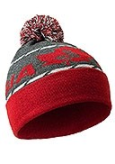 Bula - Landon Custom Beanie - Red
