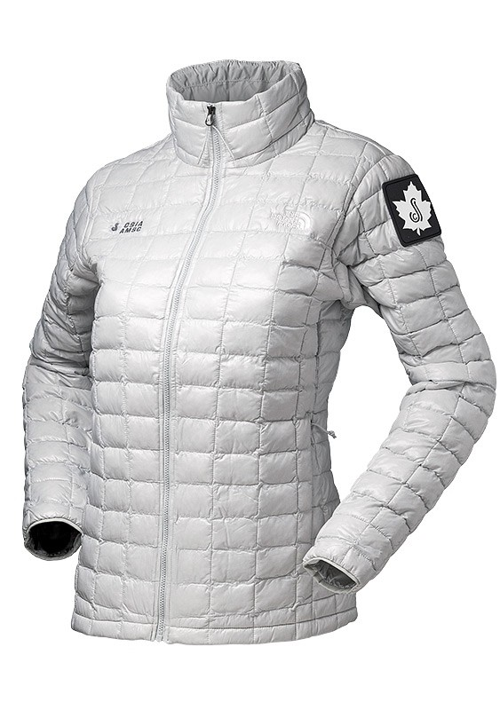 North Face - Women's ThermoBall™ Eco Jacket