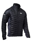 Helly Hansen - Men's Verglas Hybrid Insulator - Black