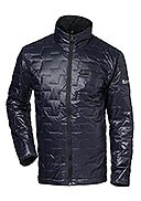 Helly Hansen - Men's - Lifa Loft Insulator Jacket - Graphite Blue