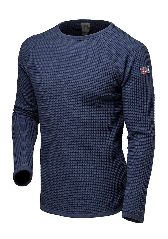 North Face / Men's L/S Chabot Crew Sweater