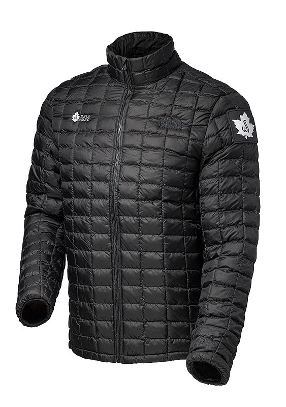 North Face Men's ThermoBall™ Eco Jacket
