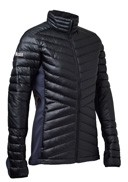 Helly Hansen - Women's Verglas Hybrid Insulator - Black