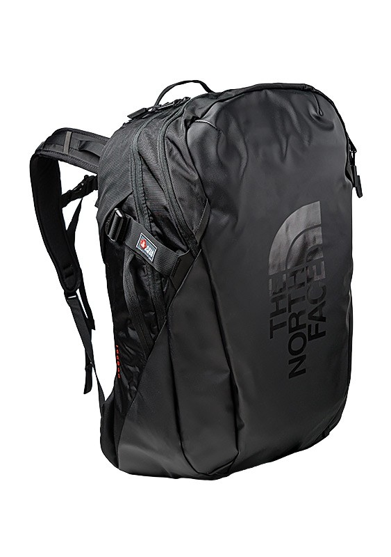 North Face - Icebox Boot Bag – Black