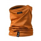 Turtle Fur - Alpha Tek™  Bamboo Totally Tubular Neck Warmer - Orange